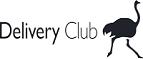 Заказ еды на Delivery Club
